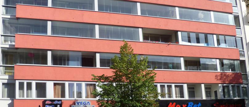 Uhlandstrasse 185-186, 10623 Berlin