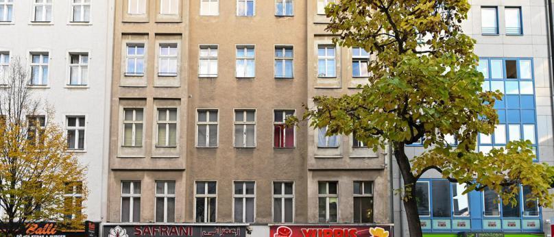 Wilmersdorferstr.129, 10627 Berlin